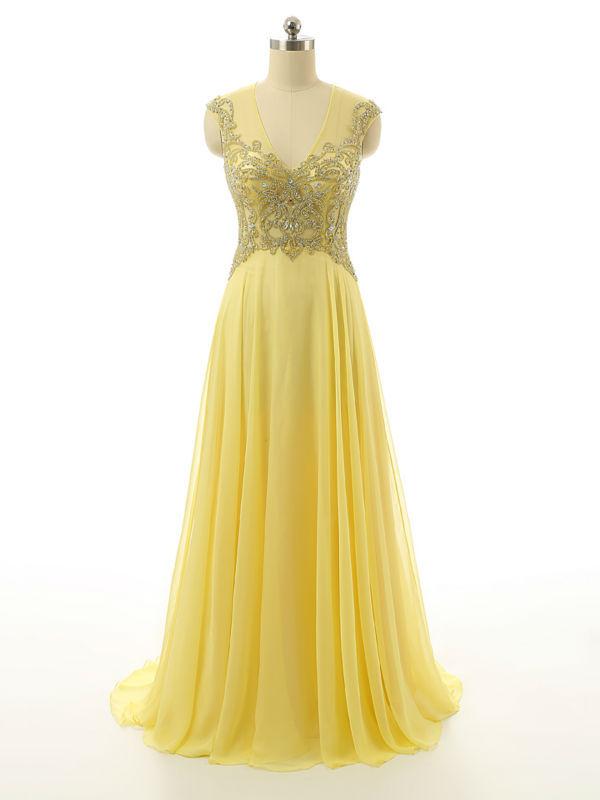 Cheap Light Yellow Wedding Dresses, find Light Yellow Wedding ...