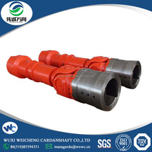 Top quality drive universal joint shaft components