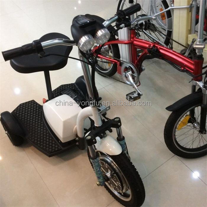 Cheap three wheel adult bikes