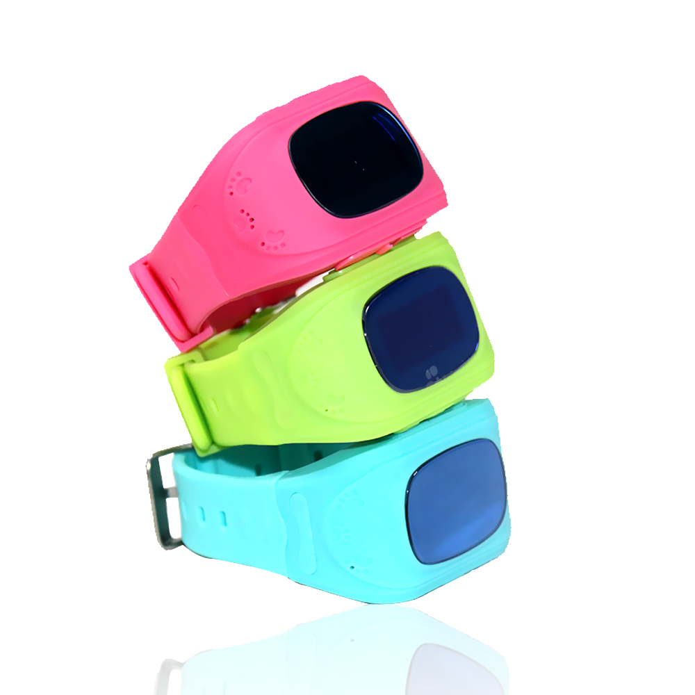 Mini Gps Watch Tracker Kids And Child