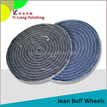 Enjoyable Jean Spiral Small Wheel Bench Grinder Buffing Wheel For Brass Metal Hand Polishing Buy Jean Spiral Small Wheel Abrasive Denim Wheel Stainless Steel Beatyapartments Chair Design Images Beatyapartmentscom