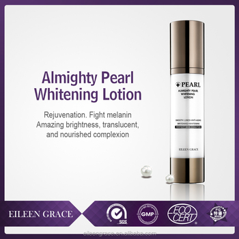 Pure Pearl powder Whitening Essence