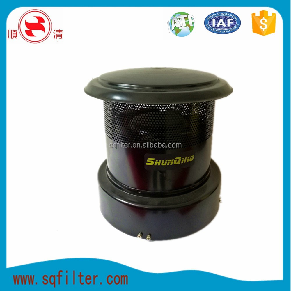 Extends engine filter life replacement hepa air purifier air pre filter self-cleaning precleaner