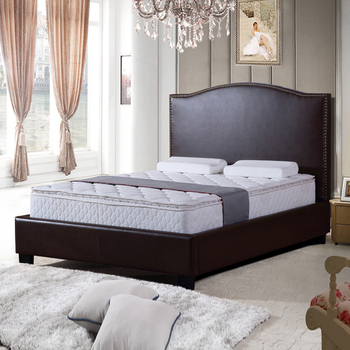 Custom Made Hotel Room Beds Sample Bed Chinese Plywood Bed Frame ...
