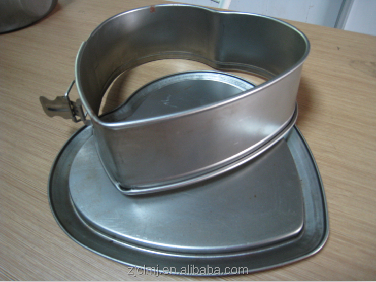 yongkang meral bakery mold for cake, cookie