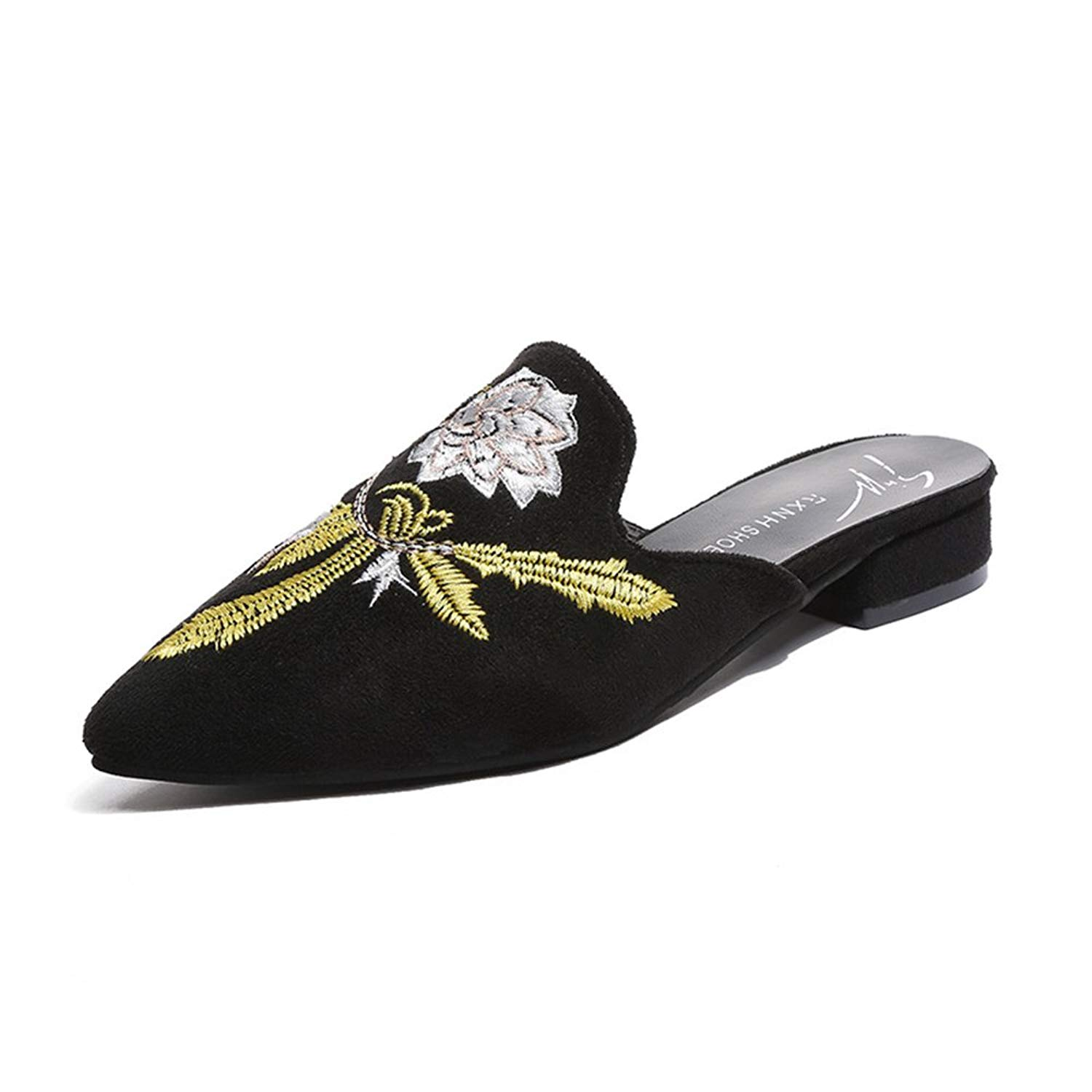 f9446b19b094 Get Quotations · COLOV Loafers for Women