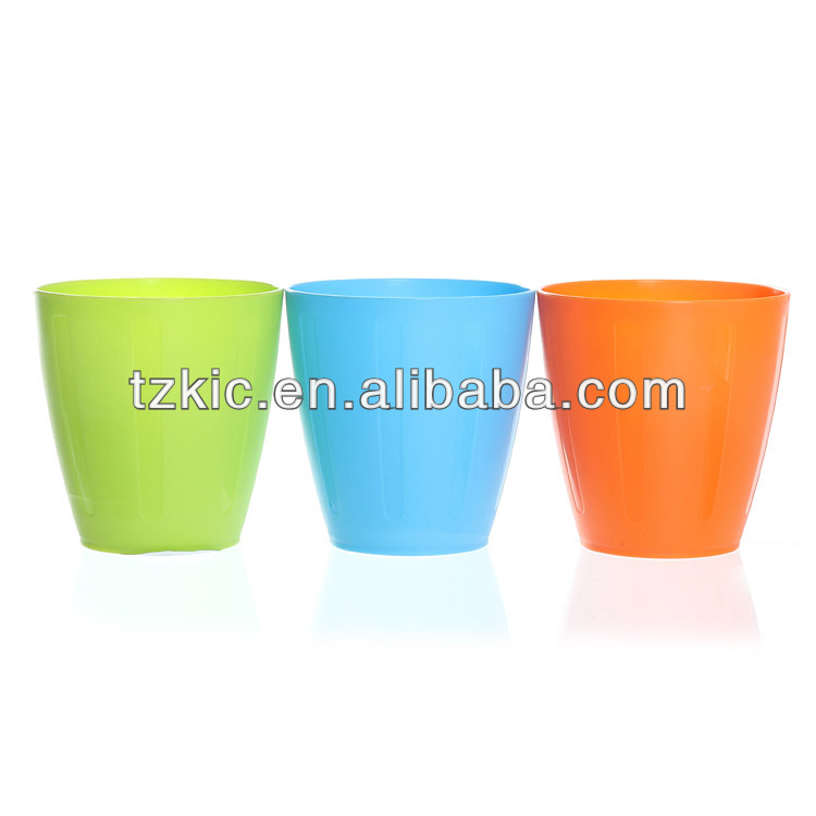 PP plasti cups 8oz for kids