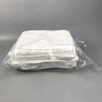 Clean Room Dustless 100% Polyester Industrial Gamma Sterilized Lint Free Wipes