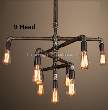 diy pipe lighting. diy metal pipe pendant light with fixture 12u0026quot diy lighting
