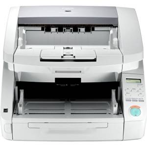 """Canon, Inc - Canon Imageformula Dr-G1100 Sheetfed Scanner - 600 Dpi Optical - 24-Bit Color - 8-Bit Grayscale - Usb """"Product Category: Scanning Devices/Scanners"""""""