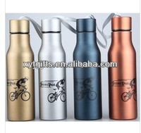 Various sizes Food-Grade BPA free 18/8 Stainless steel vacuum Flask bottle & mug