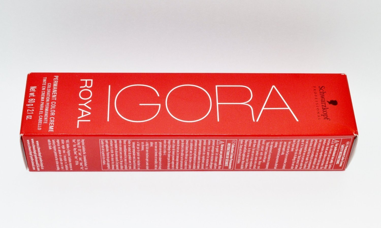 Buy Schwarzkopf Igora Royal Hair Color Creme 7 4 Medium Blonde Beige