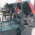 SH-330 PLC control automatic band saw machine for sale