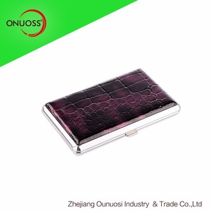 Online 024N New Packing 16pcs Longer Cigarettes Paper Cigarette Case