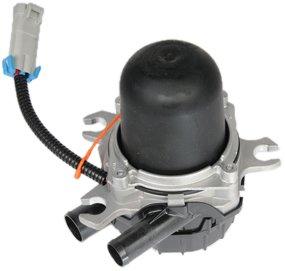 Secondary Air Injection Pump ACDelco GM Original Equipment 215-693