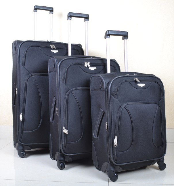 Stock Swiss Polo Luggage Product On Alibaba