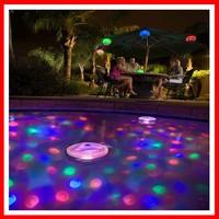 underwater light High quality lighting Minimum order quantity of new LED underwater lights