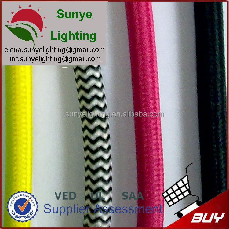VDE,SAA,UL Certificated Best Quality ul 3135 silicone rubber coated wire