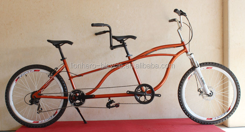 26 zoll aluminium legierung fahrrad tandem fahrrad mit federung fahrrad produkt id 60206849144. Black Bedroom Furniture Sets. Home Design Ideas