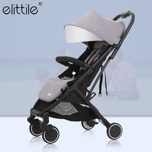 Hot Selling Travel System Kids Cheap Price Baby Trolley