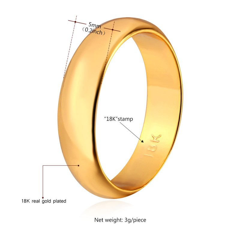 989ae3cb065 Gold Rings With