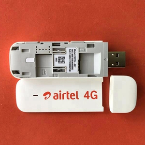 Unlock Huawei E3372 4G Wireless Modem, E3372h-607, 150Mbps 4G 3G usb modem  LTE dongle CAT4 mobile broadband network card