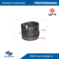 diesel engine piston 5270336F auto truck engine parts quality piston price for sale