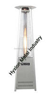 outdoor stainless steel gas patio heaters parts