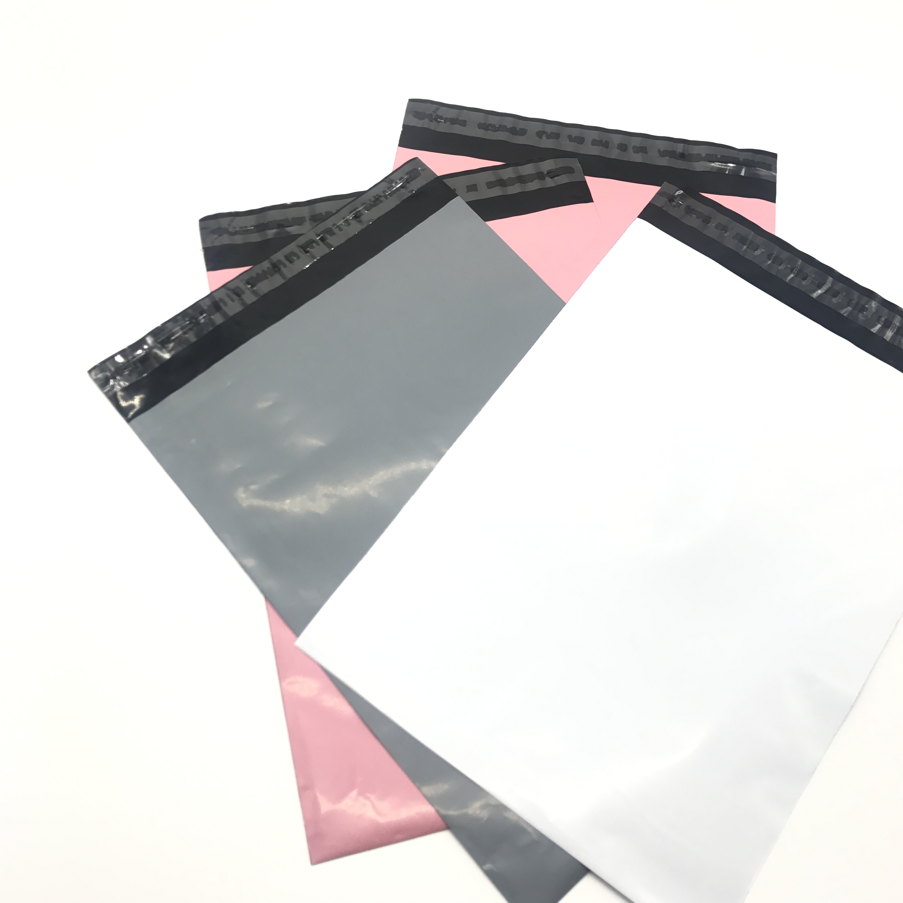 High Quality Custom cheap poly mailer Plastic Shipping Mailing Bag Envelopes Polymailer Courier Bag