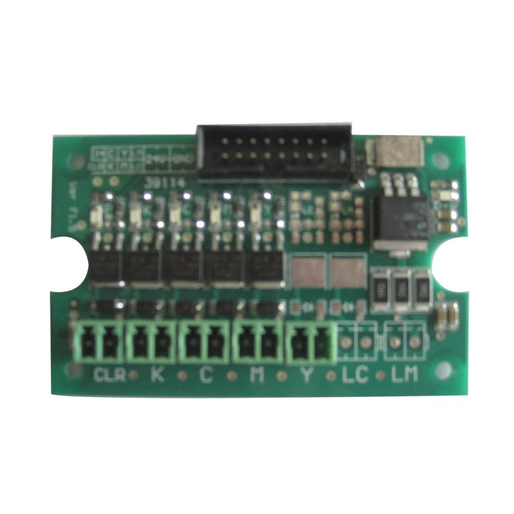 Gongzheng 3212 Circuit Board Printing Machine View Print Head Alibabacom
