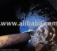 TIFIA CRUDE OIL COMPANY