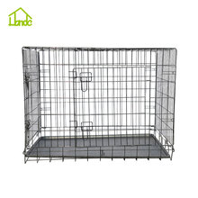 Good Quality Powder Coated Metal Pet Dog Cage