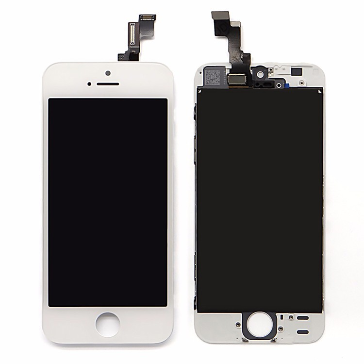 big touch screen mobile phone oled display touch display hot sell lcd for iPhone 5S