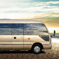 2013 Stock buses with cheap price
