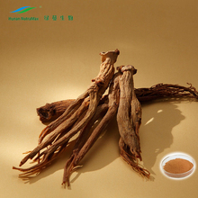 USP & EP Standard Ginsenosides 7% Red Korean Ginseng Root Extract Powder