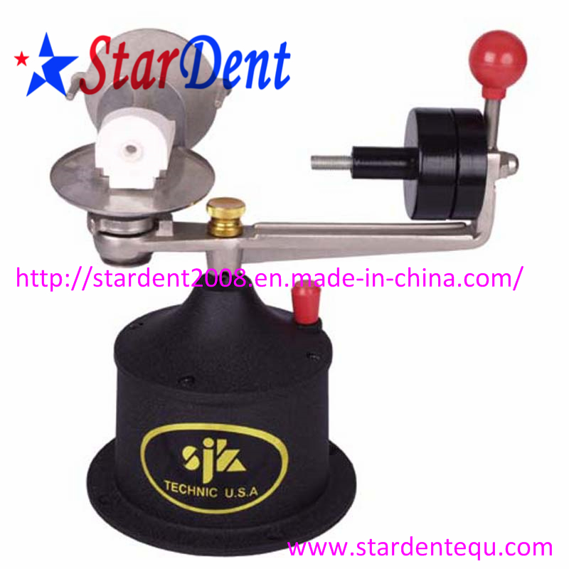 Dental Centrifugal Casting Machine of Lab Equipment