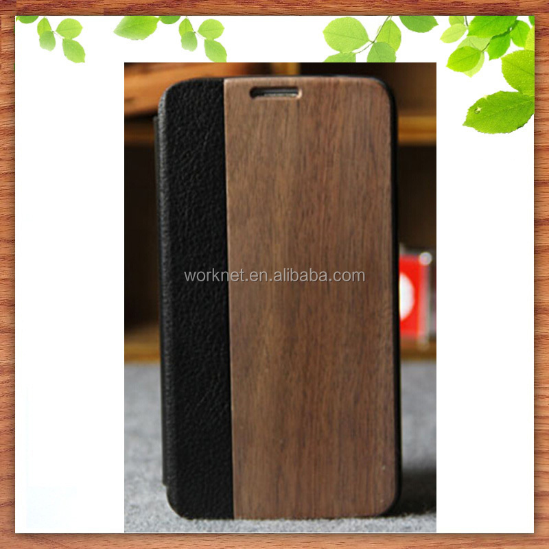 handmade wooden case for samsung galaxy s6,wholesale flip cover for samsung galaxy s5 case