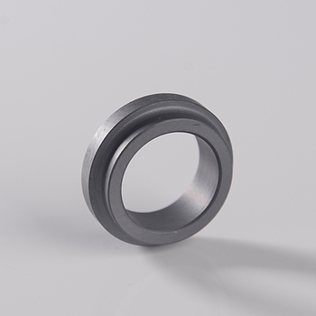 customized shaft seal ring Silicone carbide sic ring for pump mechanical seal