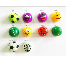4.2x2.5CM ABS pull back cheap small toys gift toys promotional toys