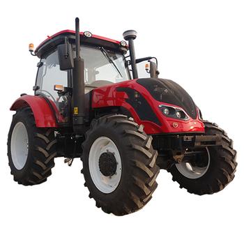 4 Wheel Drive Tractors factory, Buy good quality 4 Wheel
