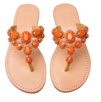4232e445b949 Ladies Footwear Accessories Rhinestone Shoe Decorations Sandal Chain ...