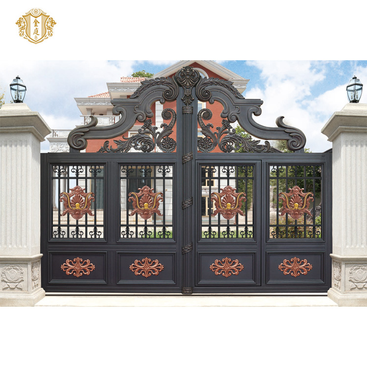 Compound Wall Gate Design Compound Wall Gate Design Suppliers and