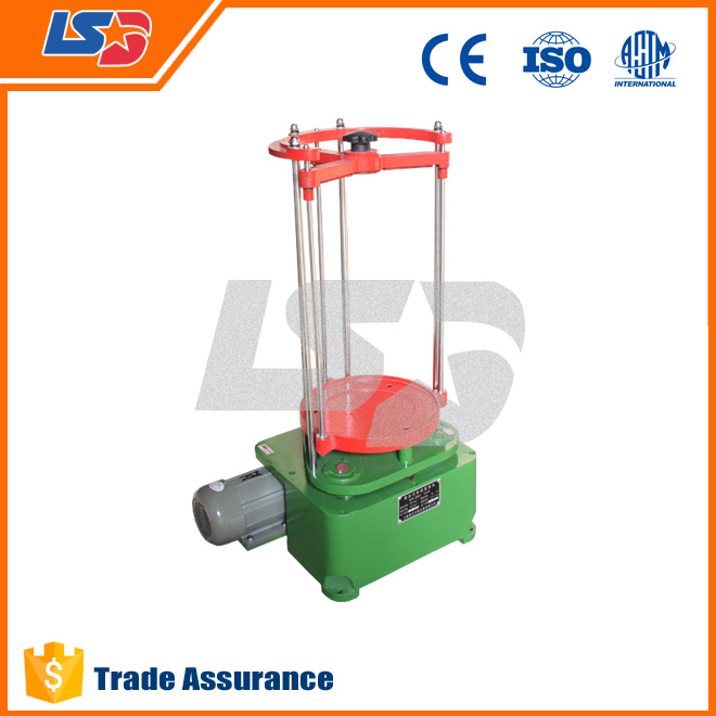 LSD ZBSX-92A Comparable Size Analysis Vibration Testing Machine
