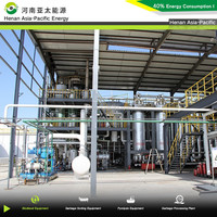 Automatic Crude palm oil filtration plant for biodiesel fuel oil filter machine biodiesel plant