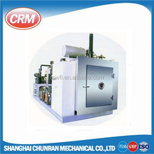 Medicine vacuum freeze drying equipment with pencillin vial stopering system