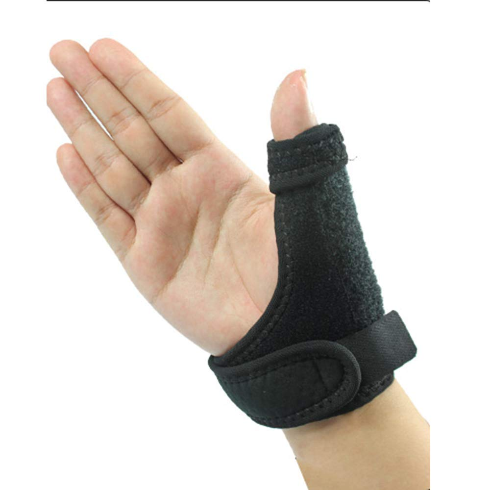 Get Quotations · Wrist Thumb Splint,Wrist Brace Thumb Spica Support Splint  Scaphoid Fracture, Sprain Or Muscle