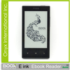 4.3 inch eink monitor wifi bluetooth smart phone