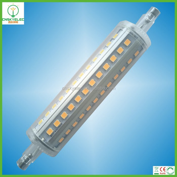 J118 led replacement energy saving security pir flood light bulb j118 led replacement energy saving security pir flood light bulb r7s j118mm led 8w 10w aloadofball Gallery