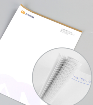 Wholesale custom printing company for a4 paper