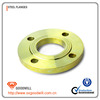 flexible rubber expansion joint with flange